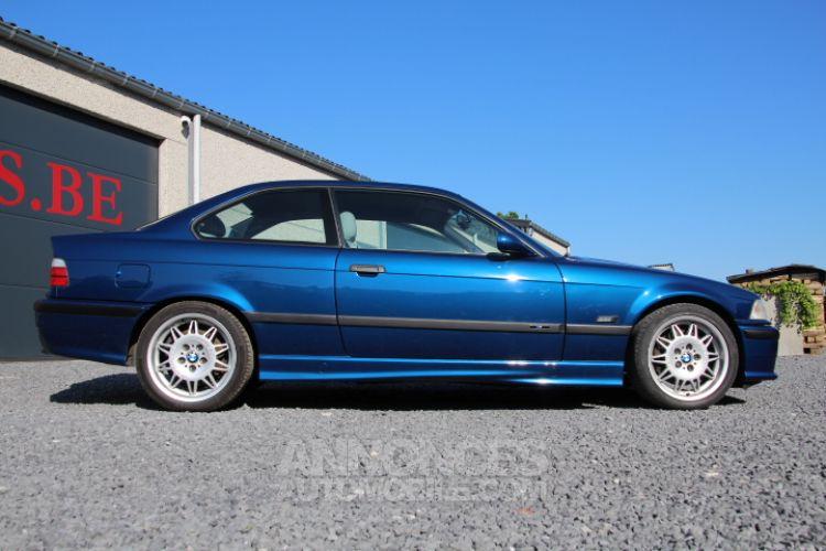 BMW Série 3 E36 M3 - <small></small> 27.900 € <small>TTC</small> - #7