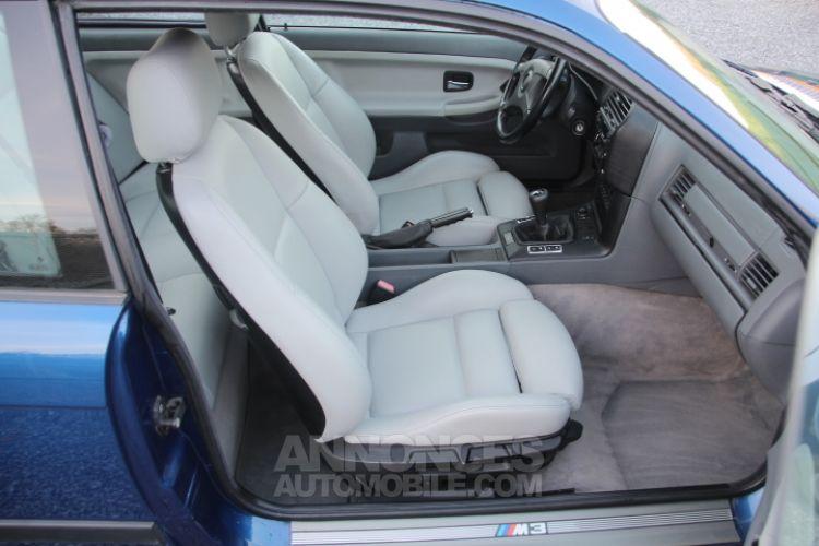 BMW Série 3 E36 M3 - <small></small> 27.900 € <small>TTC</small> - #13