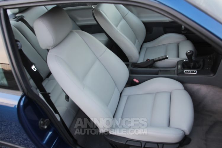 BMW Série 3 E36 M3 - <small></small> 27.900 € <small>TTC</small> - #14