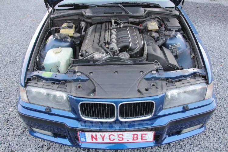 BMW Série 3 E36 M3 - <small></small> 27.900 € <small>TTC</small> - #26