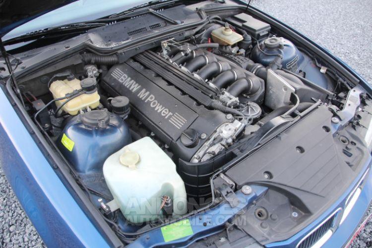 BMW Série 3 E36 M3 - <small></small> 27.900 € <small>TTC</small> - #28