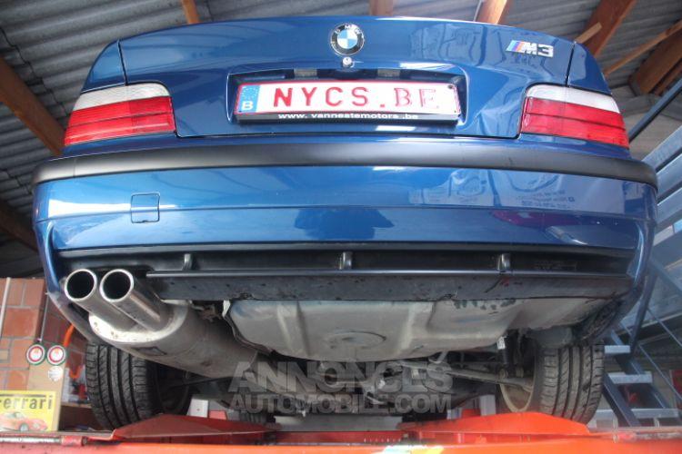 BMW Série 3 E36 M3 - <small></small> 27.900 € <small>TTC</small> - #35