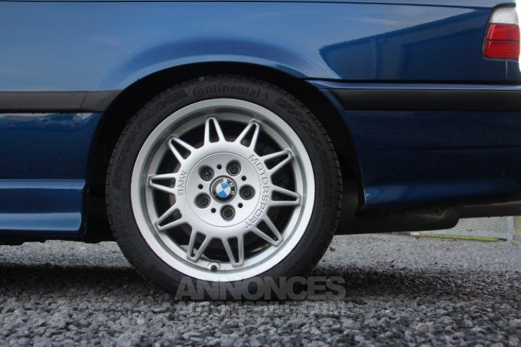 BMW Série 3 E36 M3 - <small></small> 27.900 € <small>TTC</small> - #53