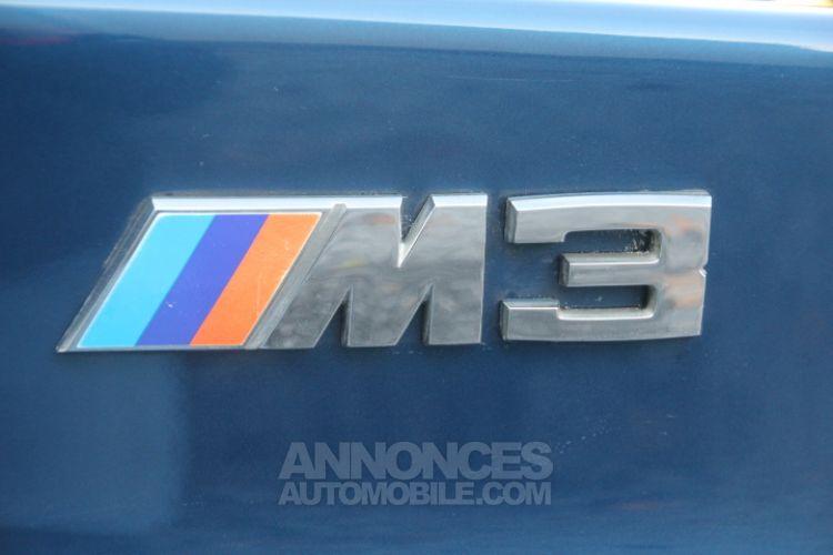 BMW Série 3 E36 M3 - <small></small> 27.900 € <small>TTC</small> - #56