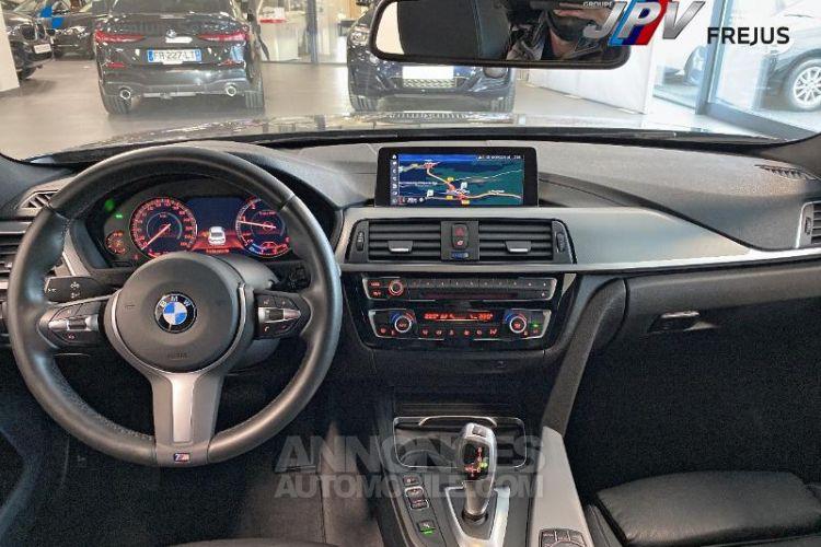 BMW Série 4 Gran Coupe 418dA 150ch Sport Euro6c - <small></small> 29.900 € <small>TTC</small> - #5