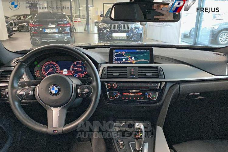 BMW Série 4 Gran Coupe 418dA 150ch Sport Euro6c - <small></small> 29.900 € <small>TTC</small> - #6