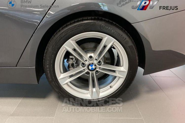 BMW Série 4 Gran Coupe 418dA 150ch Sport Euro6c - <small></small> 29.900 € <small>TTC</small> - #8
