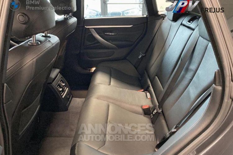 BMW Série 4 Gran Coupe 418dA 150ch Sport Euro6c - <small></small> 29.900 € <small>TTC</small> - #13