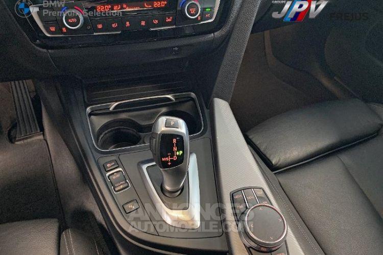 BMW Série 4 Gran Coupe 418dA 150ch Sport Euro6c - <small></small> 29.900 € <small>TTC</small> - #15