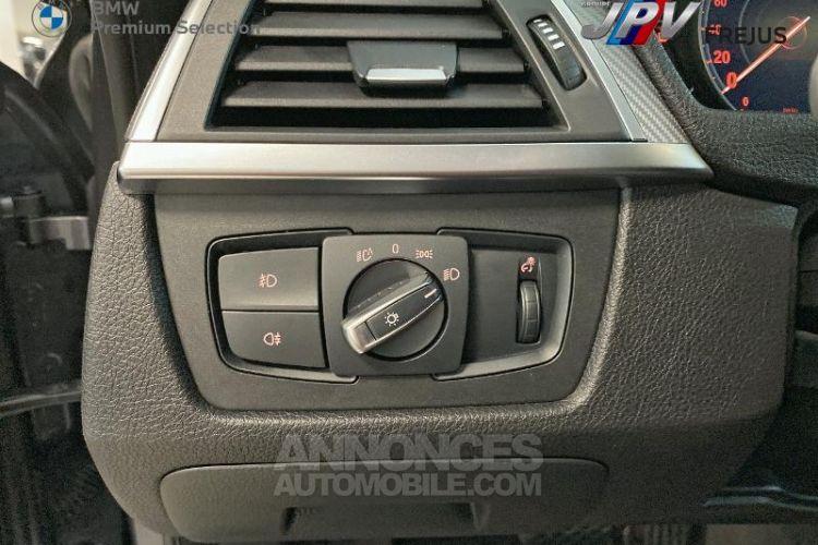 BMW Série 4 Gran Coupe 418dA 150ch Sport Euro6c - <small></small> 29.900 € <small>TTC</small> - #16