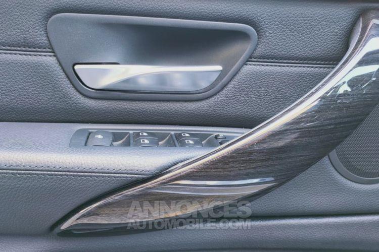 BMW Série 4 SERIE 4 (F33) CABRIOLET 430I 252 SPORT BVA8 - <small></small> 41.000 € <small>TTC</small> - #15