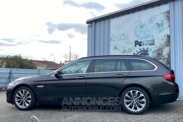 BMW Série 5 Touring 258 Cv - <small></small> 27.500 € <small>TTC</small> - #2