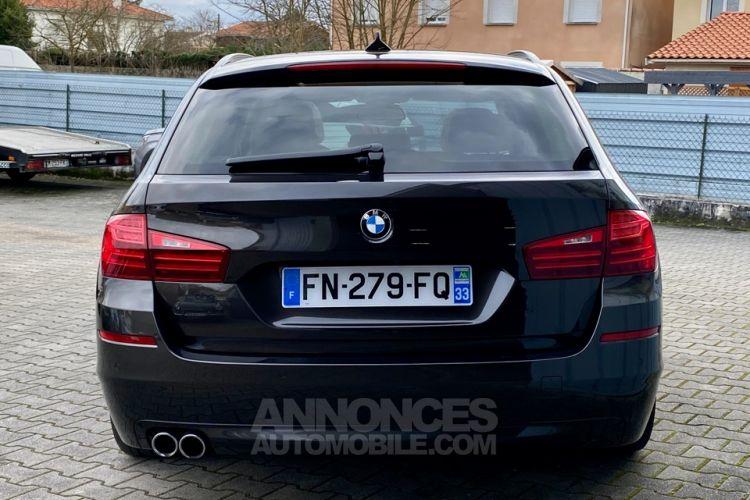 BMW Série 5 Touring 258 Cv - <small></small> 27.500 € <small>TTC</small> - #3