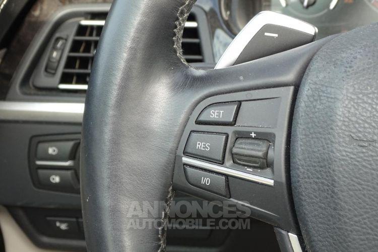 BMW Série 6 SERIE 650i Cabriolet Luxe - BVA Sport CABRIOLET F12 650i PHASE 1 - <small></small> 44.900 € <small>TTC</small> - #13