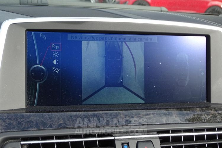 BMW Série 6 SERIE 650i Cabriolet Luxe - BVA Sport CABRIOLET F12 650i PHASE 1 - <small></small> 44.900 € <small>TTC</small> - #16