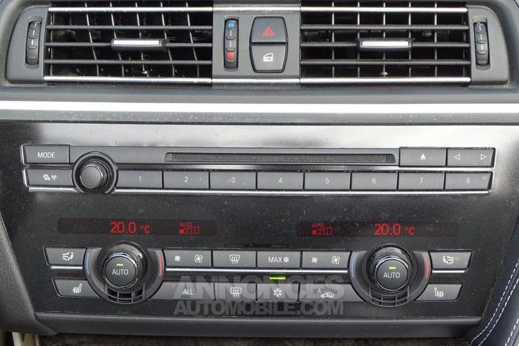 BMW Série 6 SERIE 650i Cabriolet Luxe - BVA Sport CABRIOLET F12 650i PHASE 1 - <small></small> 44.900 € <small>TTC</small> - #19