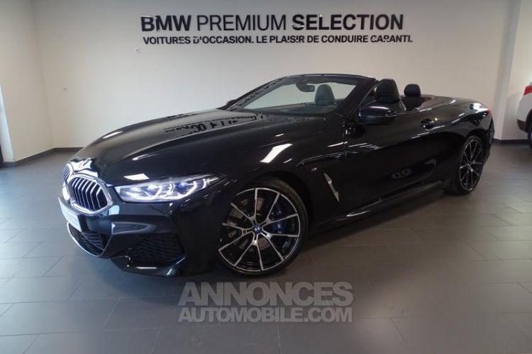 BMW Série 8 840dA 320ch xDrive M Sport - <small></small> 98.712 € <small>TTC</small> - #1