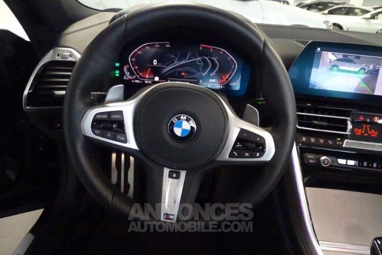 BMW Série 8 840dA 320ch xDrive M Sport - <small></small> 98.712 € <small>TTC</small> - #6