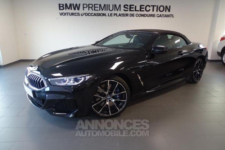 BMW Série 8 840dA 320ch xDrive M Sport - <small></small> 98.712 € <small>TTC</small> - #15