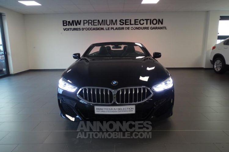 BMW Série 8 840dA 320ch xDrive M Sport - <small></small> 98.712 € <small>TTC</small> - #16