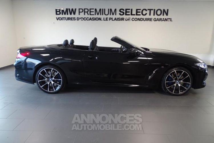 BMW Série 8 840dA 320ch xDrive M Sport - <small></small> 98.712 € <small>TTC</small> - #17