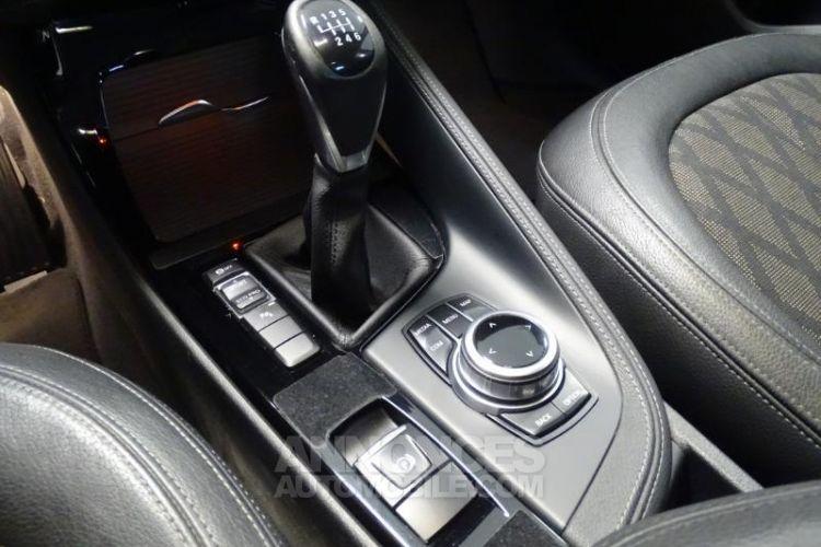 BMW X1 sDrive16d 116ch xLine - <small></small> 23.685 € <small>TTC</small> - #8
