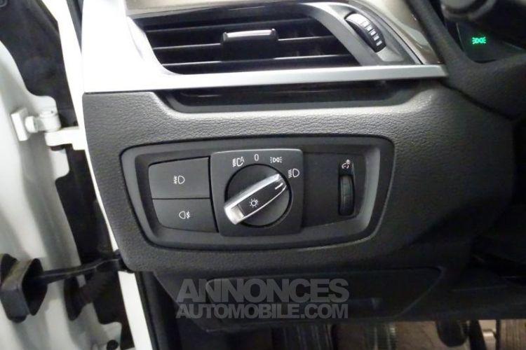 BMW X1 sDrive16d 116ch xLine - <small></small> 23.685 € <small>TTC</small> - #9