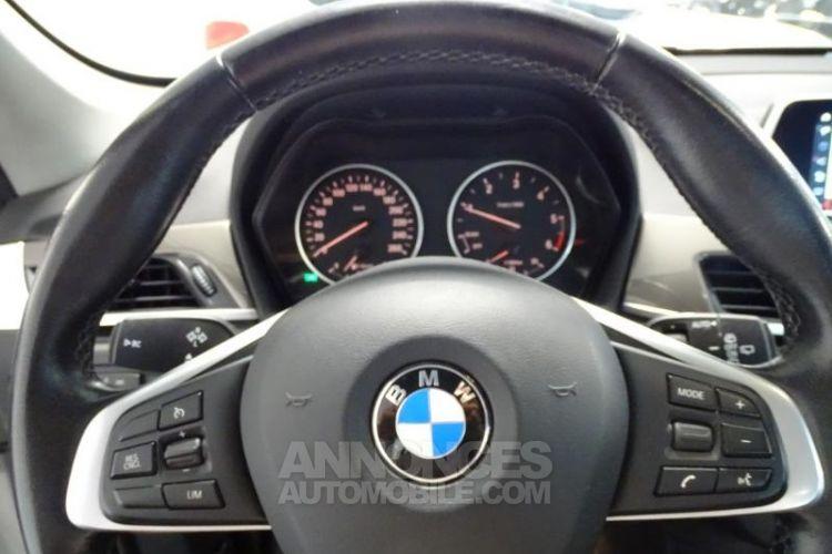 BMW X1 sDrive16d 116ch xLine - <small></small> 23.685 € <small>TTC</small> - #11