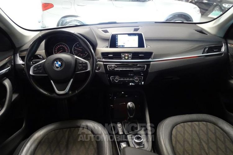 BMW X1 sDrive16d 116ch xLine - <small></small> 23.685 € <small>TTC</small> - #12