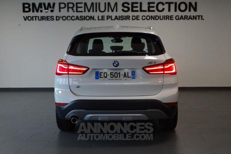 BMW X1 sDrive16d 116ch xLine - <small></small> 23.685 € <small>TTC</small> - #16