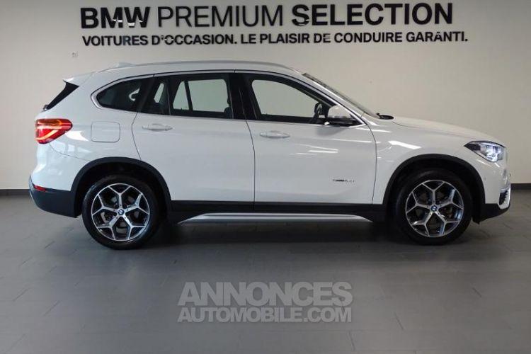 BMW X1 sDrive16d 116ch xLine - <small></small> 23.685 € <small>TTC</small> - #17