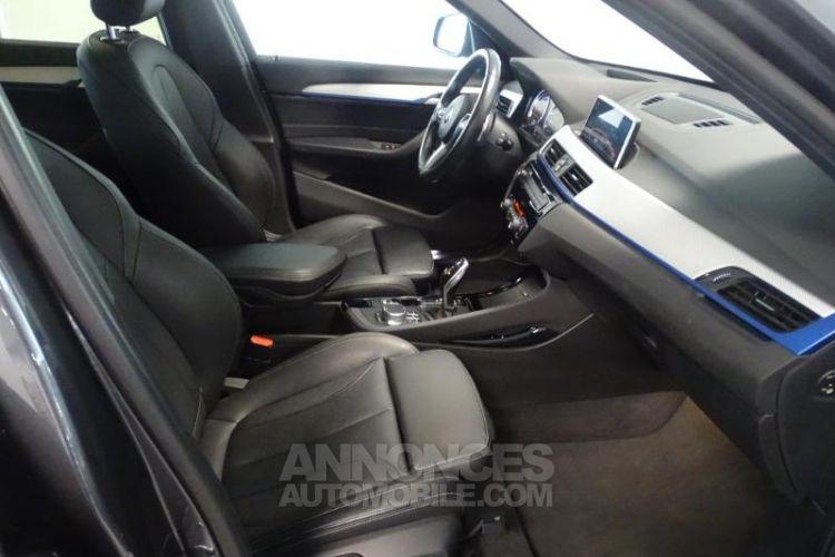 BMW X1 sDrive18dA 150ch M Sport - <small></small> 32.470 € <small>TTC</small> - #2