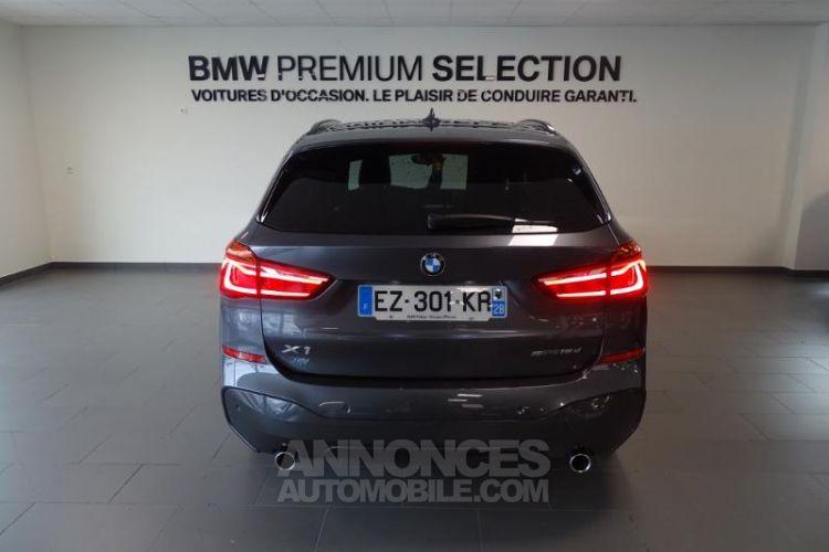 BMW X1 sDrive18dA 150ch M Sport - <small></small> 32.470 € <small>TTC</small> - #4