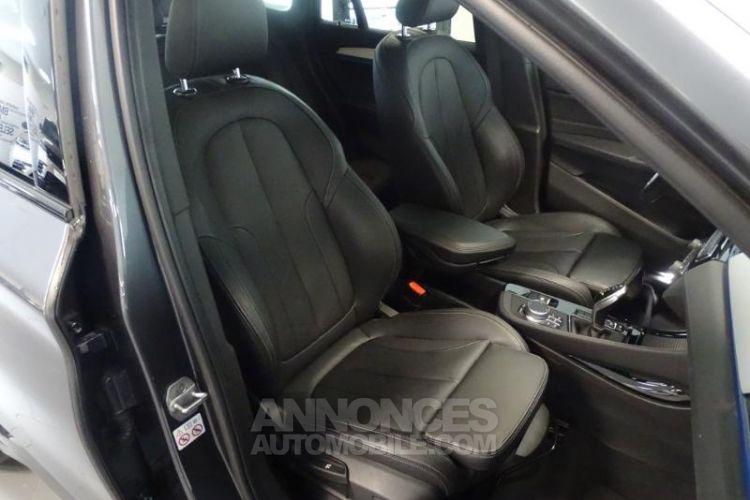 BMW X1 sDrive18dA 150ch M Sport - <small></small> 32.470 € <small>TTC</small> - #10