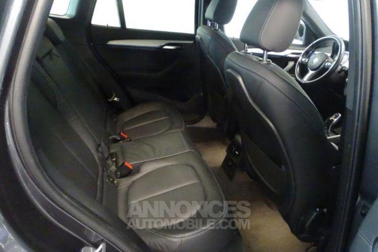 BMW X1 sDrive18dA 150ch M Sport - <small></small> 32.470 € <small>TTC</small> - #11