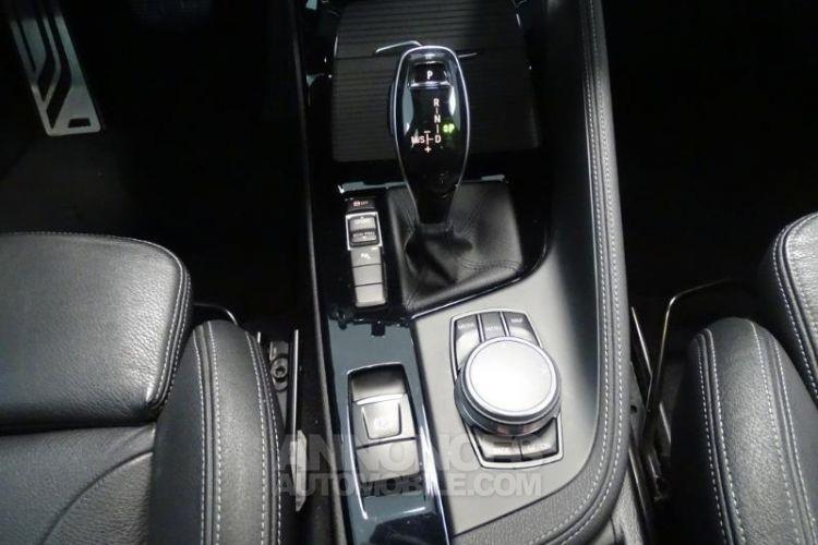 BMW X1 sDrive18dA 150ch M Sport - <small></small> 32.470 € <small>TTC</small> - #16