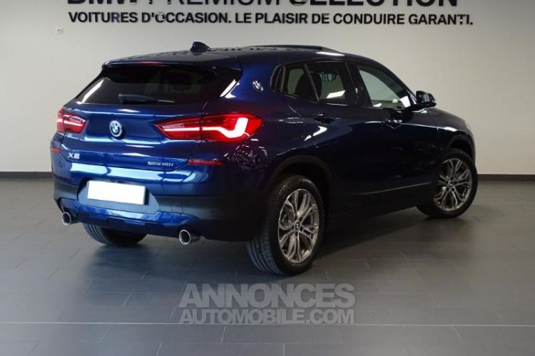 BMW X2 sDrive20iA 192ch Lounge DKG7 Euro6d-T 132g - <small></small> 32.645 € <small>TTC</small> - #2