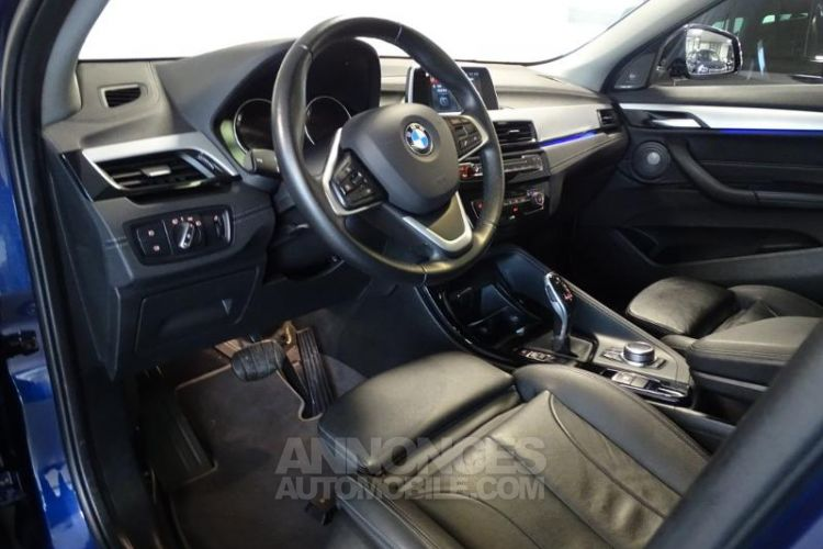 BMW X2 sDrive20iA 192ch Lounge DKG7 Euro6d-T 132g - <small></small> 32.645 € <small>TTC</small> - #4