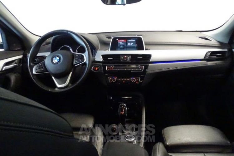 BMW X2 sDrive20iA 192ch Lounge DKG7 Euro6d-T 132g - <small></small> 32.645 € <small>TTC</small> - #5