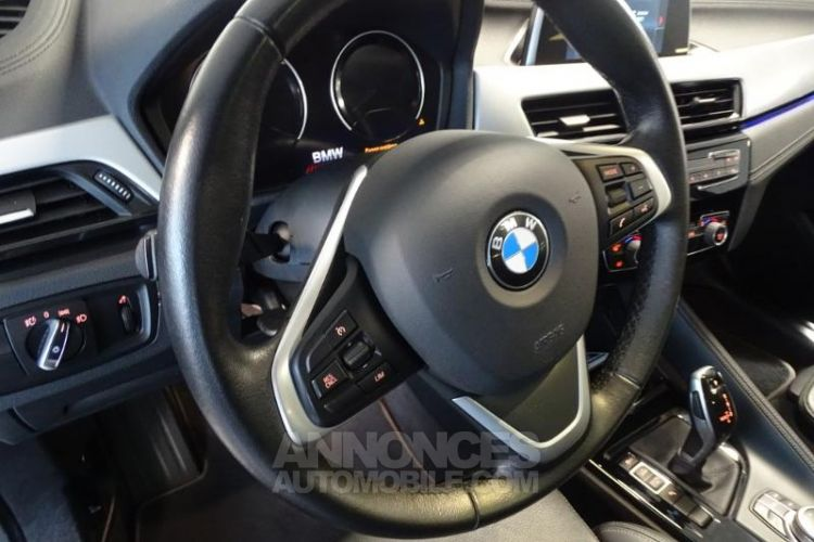 BMW X2 sDrive20iA 192ch Lounge DKG7 Euro6d-T 132g - <small></small> 32.645 € <small>TTC</small> - #6
