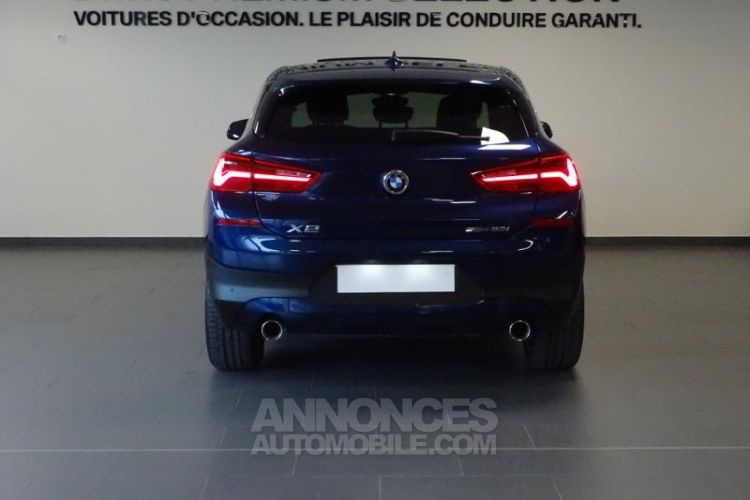 BMW X2 sDrive20iA 192ch Lounge DKG7 Euro6d-T 132g - <small></small> 32.645 € <small>TTC</small> - #15