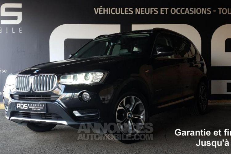 BMW X3 F25 XDRIVE20D 190CH xLine A - <small></small> 27.990 € <small>TTC</small> - #2