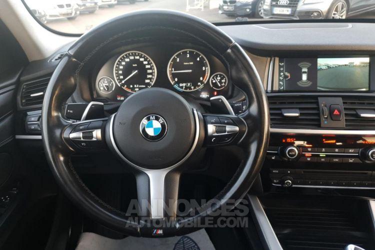 BMW X3 F25 XDRIVE20D 190CH xLine A - <small></small> 27.990 € <small>TTC</small> - #16