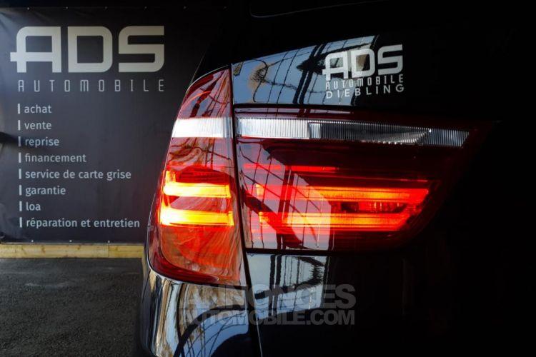 BMW X3 F25 XDRIVE20D 190CH xLine A - <small></small> 27.990 € <small>TTC</small> - #29
