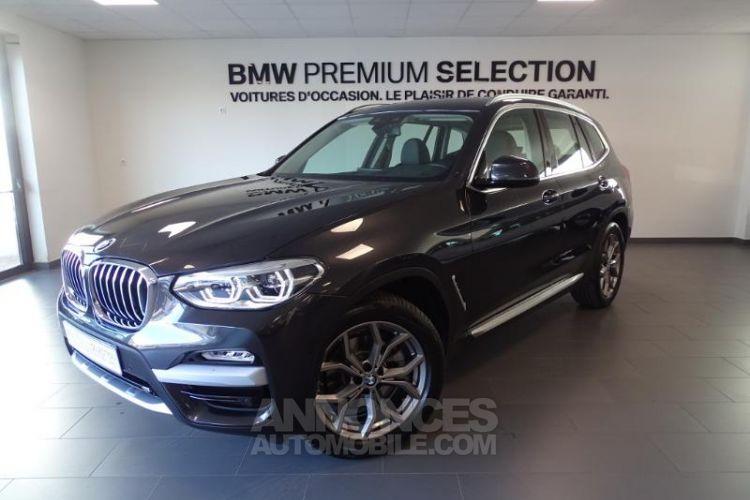 BMW X3 sDrive18d 150ch xLine Euro6c - <small></small> 38.478 € <small>TTC</small> - #1