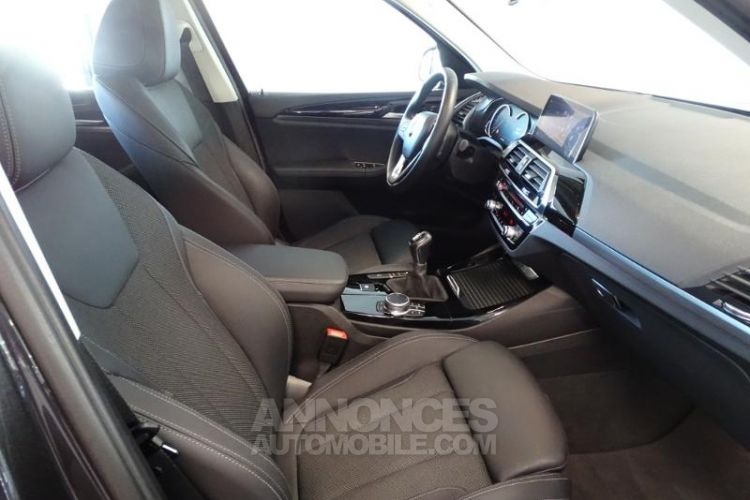 BMW X3 sDrive18d 150ch xLine Euro6c - <small></small> 38.478 € <small>TTC</small> - #2