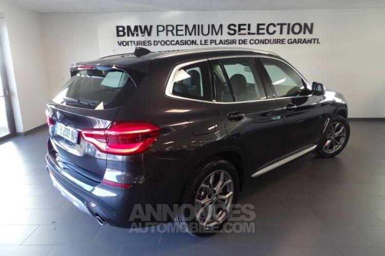 BMW X3 sDrive18d 150ch xLine Euro6c - <small></small> 38.478 € <small>TTC</small> - #3