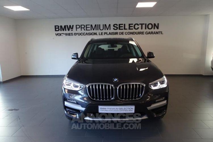 BMW X3 sDrive18d 150ch xLine Euro6c - <small></small> 38.478 € <small>TTC</small> - #5