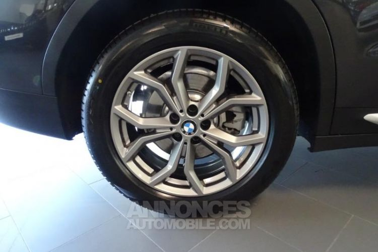 BMW X3 sDrive18d 150ch xLine Euro6c - <small></small> 38.478 € <small>TTC</small> - #6