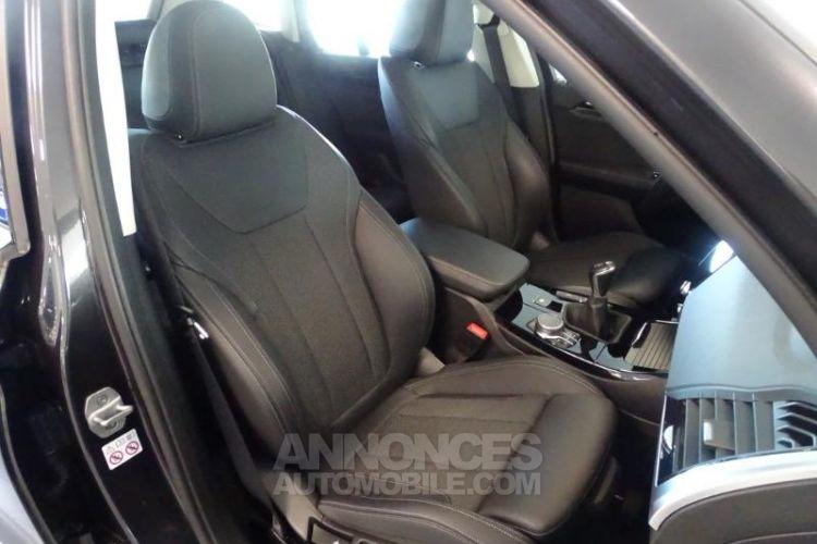 BMW X3 sDrive18d 150ch xLine Euro6c - <small></small> 38.478 € <small>TTC</small> - #9